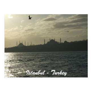 Turkey postcard 1