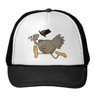 Turkey run cap