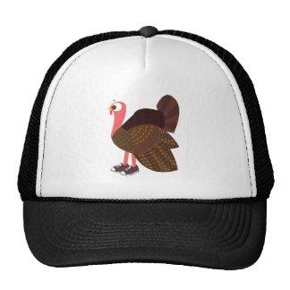 Turkey Runner Cap