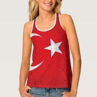 Turkey Singlet