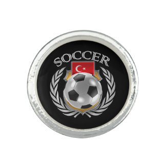 Turkey Soccer 2016 Fan Gear