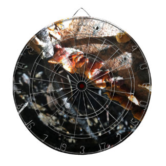 Turkey Tails Dartboard