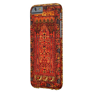 """Turkish Carpet """"Annie"""" Barely There iPhone 6 Case"""