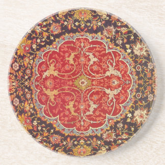 Turkish Carpet Coaster