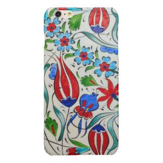 Turkish floral design