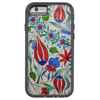 Turkish floral design tough xtreme iPhone 6 case