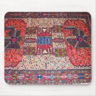 Turkish Rug MousePad
