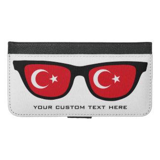 Turkish Shades custom wallet cases