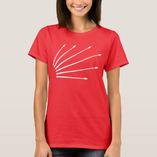 Turkish Six Arrows T-Shirt