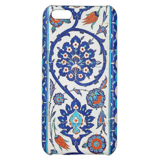 turkish tiles iPhone 5C cover
