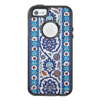 turkish tiles OtterBox iPhone 5/5s/SE case