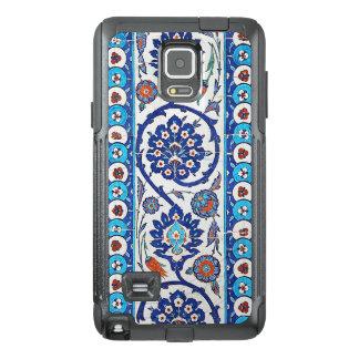 turkish tiles OtterBox samsung note 4 case