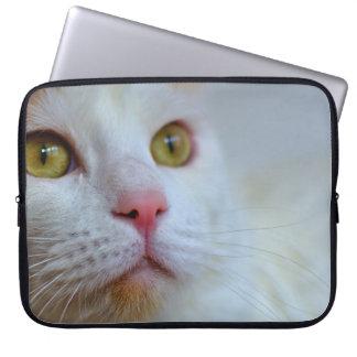 turkish van 2 laptop sleeve