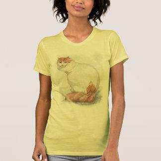 Turkish Van T Shirt