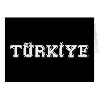 Türkiye Card