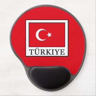 Türkiye Gel Mouse Pad