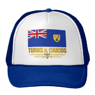 Turks & Caicos Pride Cap