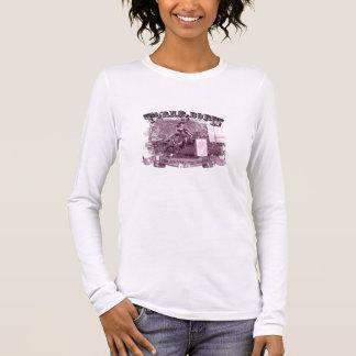 Turn and Burn Long Sleeve T-Shirt