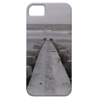 Turn Back iPhone 5 Cases