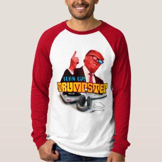 Turn it UP TrumpStep T-Shirt