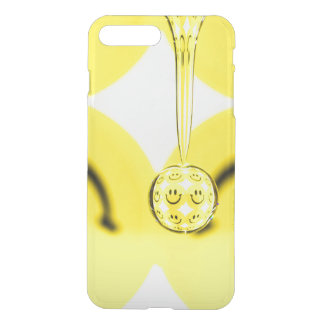 Turn that Frown Upside Down | iPhone 7 Plus Case