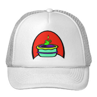 Turned Fifty 50th Birthday Gifts Trucker Hat