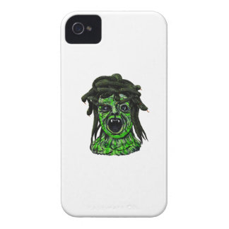 Turned to Stone Case-Mate iPhone 4 Cases