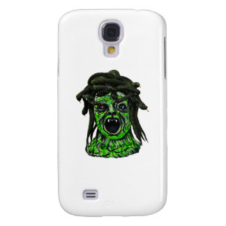 Turned to Stone Galaxy S4 Cases