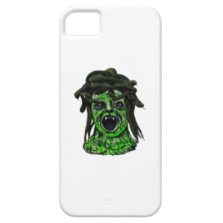 Turned to Stone iPhone 5 Cover