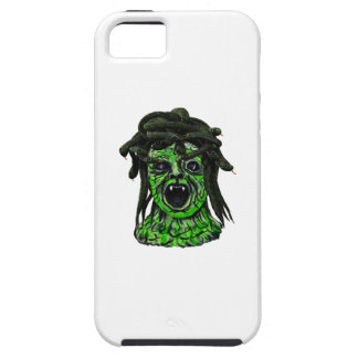 Turned to Stone Tough iPhone 5 Case