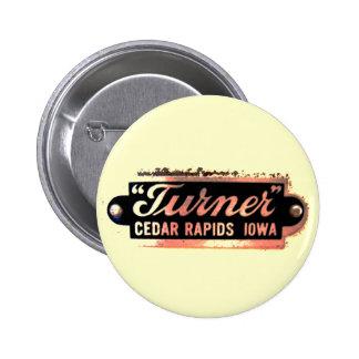 Turner Company Logo Button