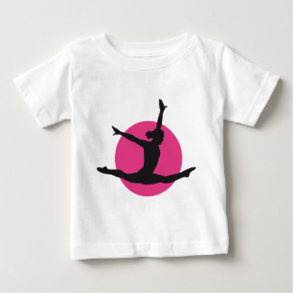 Turnerin Baby T-Shirt
