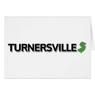 Turnersville, New Jersey Card