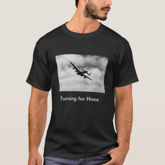 Turning for Home T-Shirt