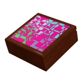 Turning Point design Large Square Gift Box