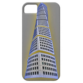 Turning Torso Phone Case