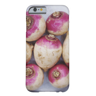 Turnips Barely There iPhone 6 Case