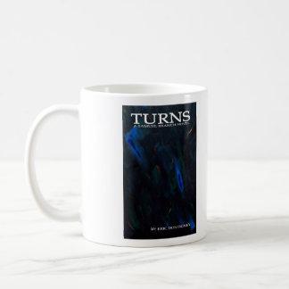 Turns Mug