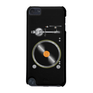 Turntable iPod Touch 5  Case iPod Touch 5G Cover