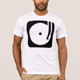 Turntable T-Shirt
