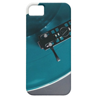 Turntable Vinyl Record Album Music Case For The iPhone 5