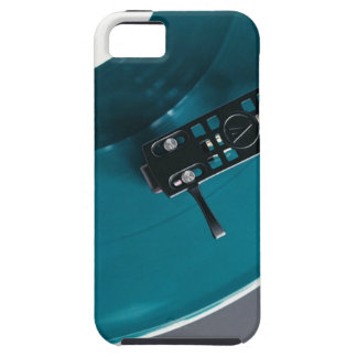 Turntable Vinyl Record Album Music iPhone 5 Case