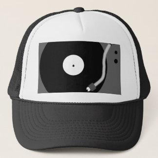 Turntablism Hat