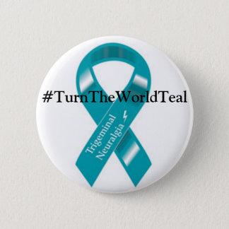 #TurnTheWorldTeal button