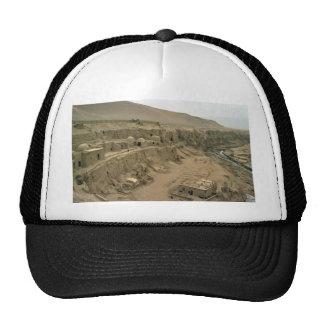 Turpan, China, China Mesh Hats