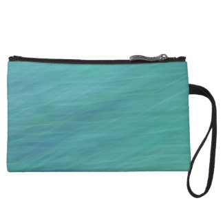 Turquoise abstract wristlets