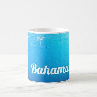 Turquoise Bahamas Ocean Coffee Mug