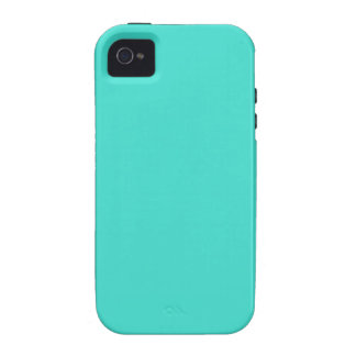 Turquoise Case-Mate iPhone 4 Covers