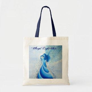 ~ Turquoise fishing rod Bag ~