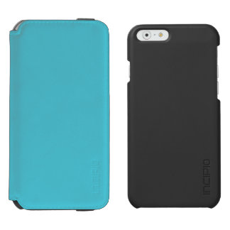 Turquoise Incipio Watson™ iPhone 6 Wallet Case